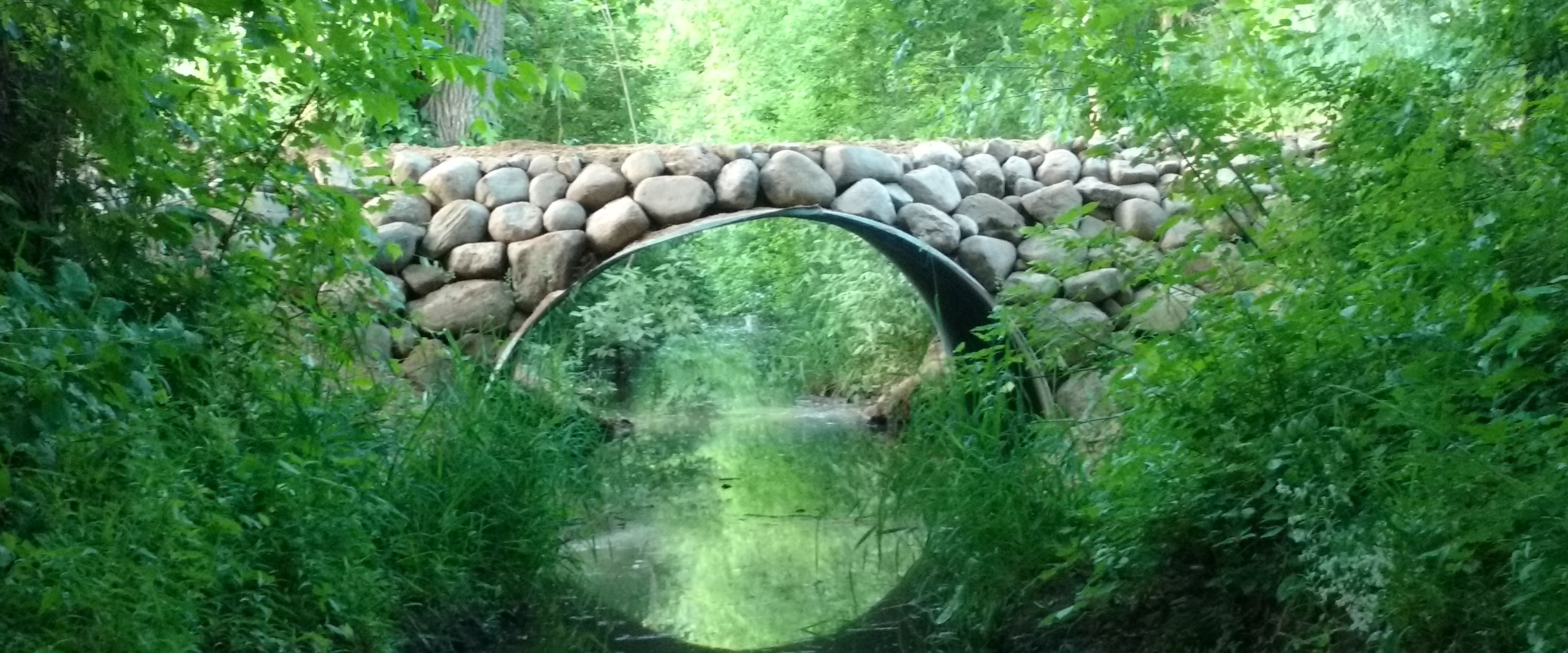 Michigan Excavation and Culverts: Culvert Drainage Pipes